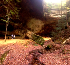 Ash Cave Recreation Area